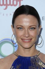 SCOTTIE THOMPSON at Ucla's Institute of the Environment and Sustainability Gala in Los Angeles 03/22/2018