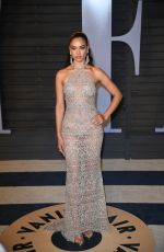 SHANINA SHAIK at 2018 Vanity Fair Oscar Party in Beverly Hills 03/04/2018