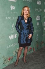 SHARON LAWRENCE at Women in Film Pre-oscar Cocktail Party in Los Angeles 03/02/2018
