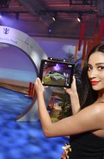 SHAY MITCHELL at Royal Caribbean March Event in New York 03/14/2018