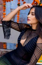 SHAY MITCHELL in Modeliste Magazine, March 2018 Issue