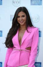 SHELBY TRIBBLE at The Only Way is Essex Premiere in Chigwell 03/19/2018