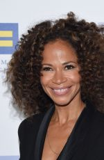 SHERRI SAUM at Human Rights Campaign 2018 Los Angeles Gala Dinner 03/10/2018