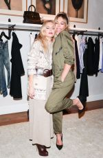 SISTINE ROSE STALLONE at Polo Ralph Lauren Event with Rachel Zoe & The Zoe Report in Los Angeles 03/21/2018