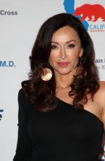 SOFIA MILOS at Red Cross Los Angeles 2nd Annual Humanitarian Awards 03/09/2018