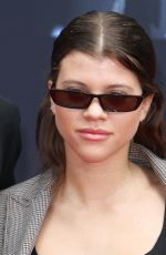 SOFIA RICHIE at Lionel Richie