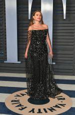 SOFIA VERGARA at 2018 Vanity Fair Oscar Party in Beverly Hills 03/04/2018