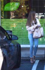 SOFIA VERGARA Out in Beverly Hills 03/23/2018