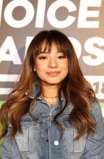 SOPHIA MONTERO at 2018 Kids' Choice Awards in Inglewood 03/24/2018