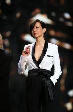 SOPHIE MARCEAU at 2018 Cesar Film Awards in Paris 03/02/2018