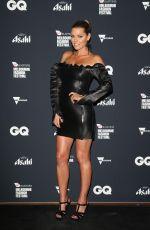 SOPHIE MONK at GQ Mens Fashion at Virgin Australia Melbourne Fashion Festival 03/09/2018