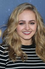 SOPHIE REYNOLDS at Midnight Sun Premiere in Hollywood 03/15/2018