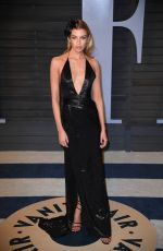 STELLA MAXWELL at 2018 Vanity Fair Oscar Party in Beverly Hills 03/04/2018
