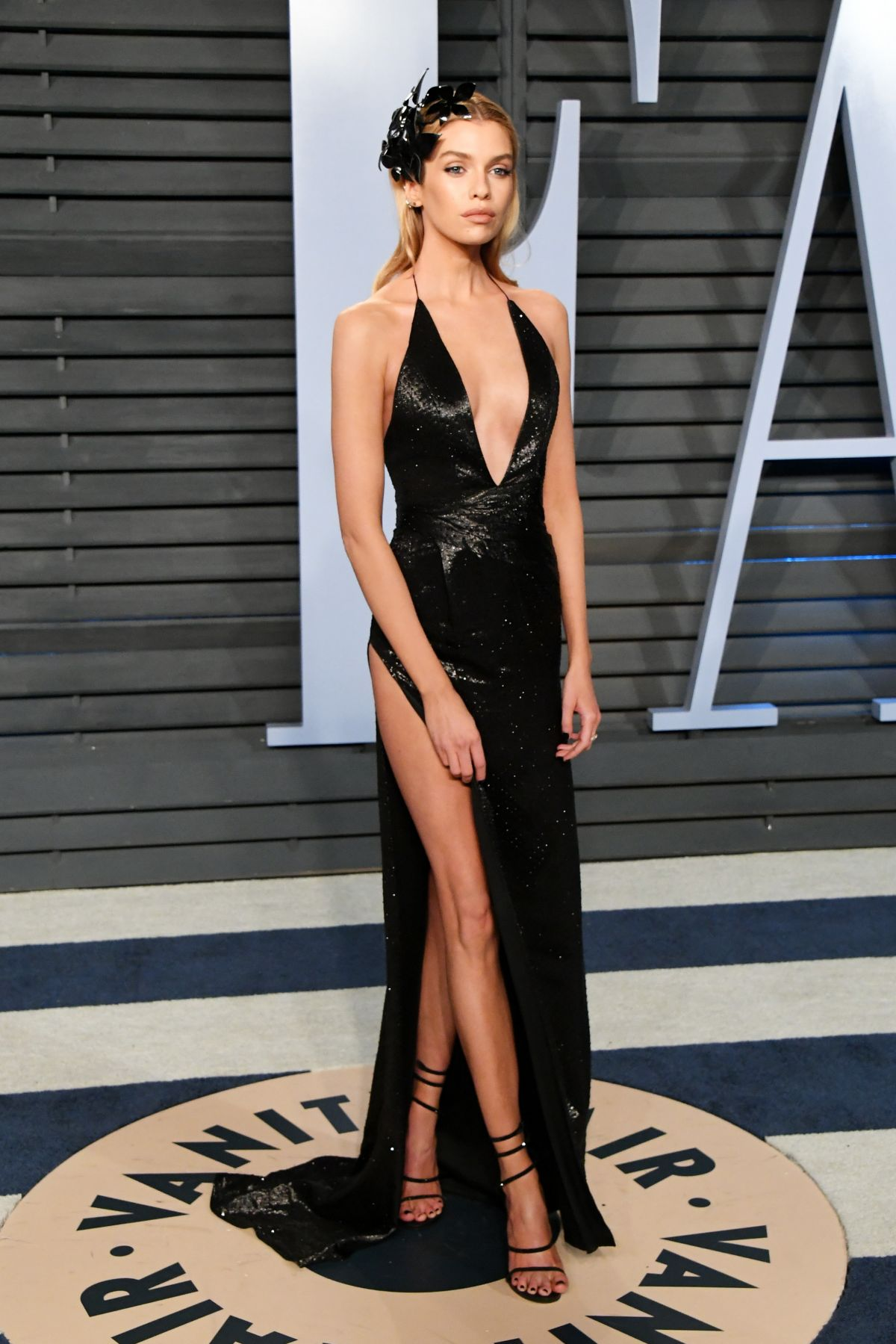 Who are the tallest women in Hollywood?
