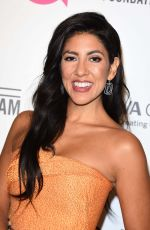 STEPHANIE BEATRIZ at Elton John Aids Foundation Academy Awards Viewing Party in Los Angeles 03/04/2018