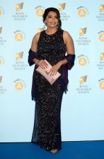 SUNETRA SARKER at RTS Programme Awards in London 03/20/2018