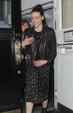 SUREANNE JONES at Theater Royal Haymarket in London 03/26/2018
