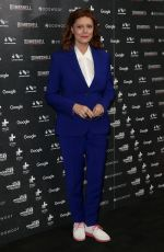SUSAN SARANDON at Bombshell: The Hedy Lamarr Story Special Screening in London 03/08/2018