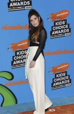 SYDNEY SIEROTA at 2018 Kids