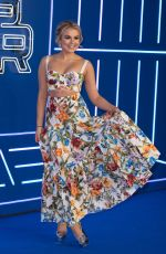 TALLIA STORM at Ready Player One Premiere in London 03/19/2018