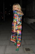 TALLIA STORM Night Out in London 03/20/2018