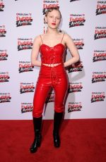 TALLULAH ROSE HADDON at Empire Film Awards in London 03/18/2018