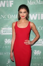 TAYLOR HILL at Women in Film Pre-oscar Cocktail Party in Los Angeles 03/02/2018