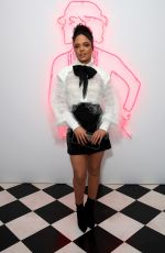 TESSA THOMPSON at Chanel Pre-Oscars Event in Los Angeles 02/28/2018