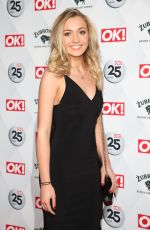 TILLY KEEPER at OK! Magazine