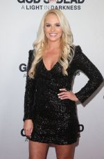 TOMI LAHREN at God's Not Dead: A Light in Darkness Premiere in Los Angeles 03/20/2018