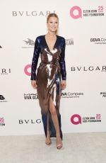TONI GARRN at Elton John Aids Foundation Academy Awards Viewing Party in Los Angeles 03/04/2018