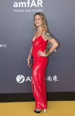 TOVE LO at Amfar Gala 2018 in Hong Kong 03/26/2018