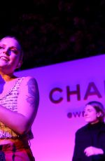 TOVE LO Performs at Chanel Pre-Oscars Event in Los Angeles 02/28/2018