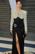 TRACEE ELLIS ROSS at 2018 Vanity Fair Oscar Party in Beverly Hills 03/04/2018
