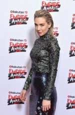 VANESSA KIRBY at Empire Film Awards in London 03/18/2018