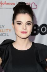 VANESSA MARANO at Family Equality Council's Annual Impact Awards in Universal City 03/17/2018