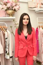 VANESSA MARANO at Ted Baker London Spring/Summer 2018 Launch Dinner in Los Angeles 03/15/2018