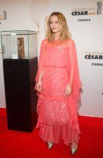 VANESSA PARADIS at 2018 Cesar Film Awards in Paris 03/02/2018