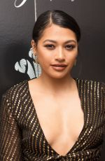 VANESSA WHITE at Bardou Foundation Women