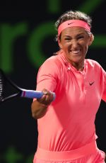 VICTORIA AZARENKA at 2018 Miami Open in Key Biscayne 03/27/2018
