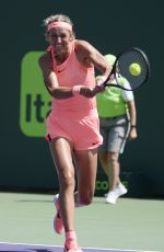 VICTORIA AZARENKA at 2018 Miami Open in Key Biscayne 03/29/2018