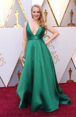 WENDI MCLENDON-COVEY at Oscar 2018 in Los Angeles 03/04/2018