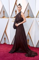 ZENDAYA at Oscar 2018 in Los Angeles 03/04/2018