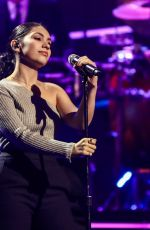 ALESSIA CARA at Elton John: I