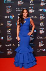 ALEX SCOTT at BT Sport Industry Awards in London 04/26/2018