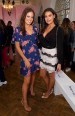 ALEXANDRA FELSTEAD at Michelle Leegan Launches Her very.co.uk Summer Collection in London 04/24/2018