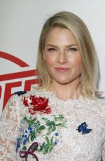 ALI LARTER at Super Troopers 2 Premiere in Hollywood 04/11/2018
