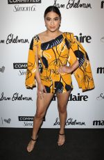 ALLY BROOKE at Marie Claire Fresh Faces Party in Los Angeles 04/27/2018