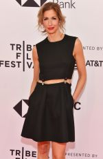 ALYSIA REINER at Egg Premiere at Tribeca Film Festival 04/21/2018