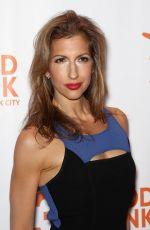 ALYSIA REINER at Food Bank for New York City Can Do Awards Dinner 04/17/2018